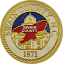 Logo for Swain County