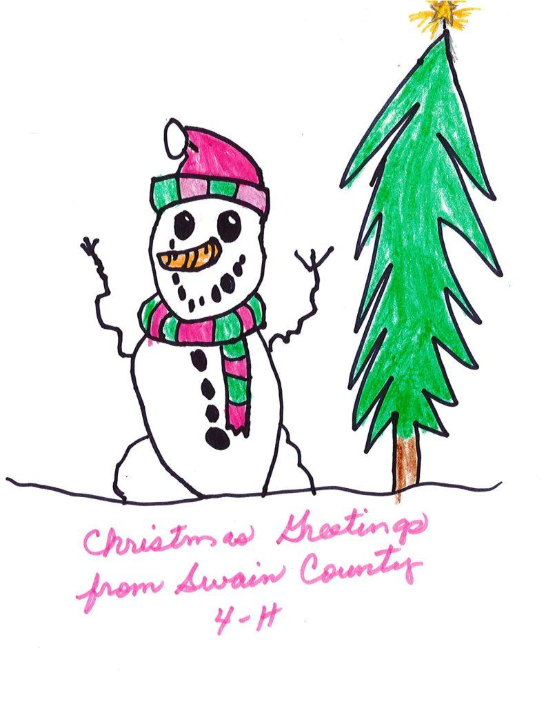 Dawson Defoor drawing image