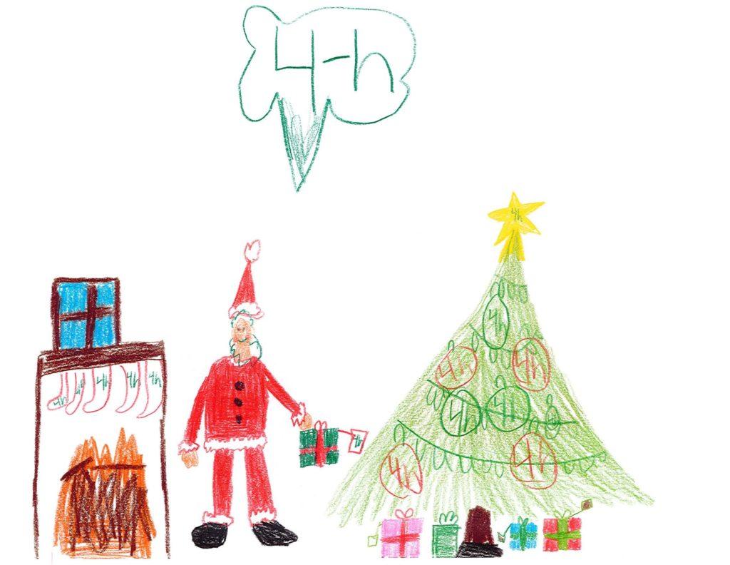 Kendall Taylor drawing image