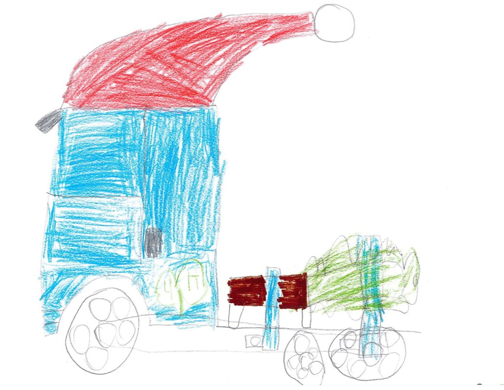 Korbin Taylor drawing image