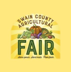 Cover photo for 2019 Swain County Agricultural Fair