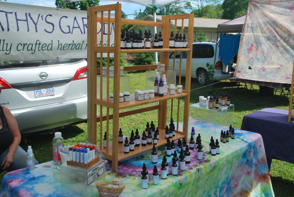 Farmers Market Skin Care Products
