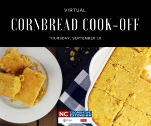 2020 Cornbread Cook-Off