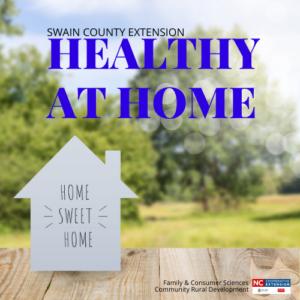 Healthy at Home Logo
