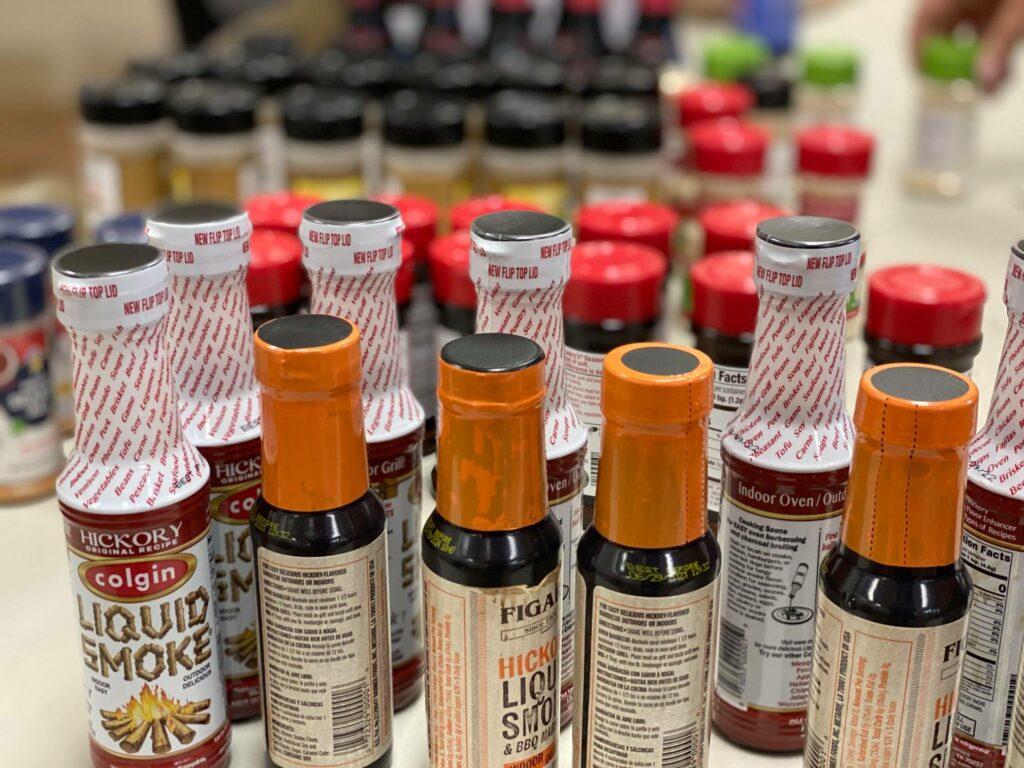 Spices & Marinades