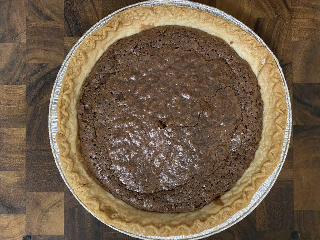 Madison's Pie
