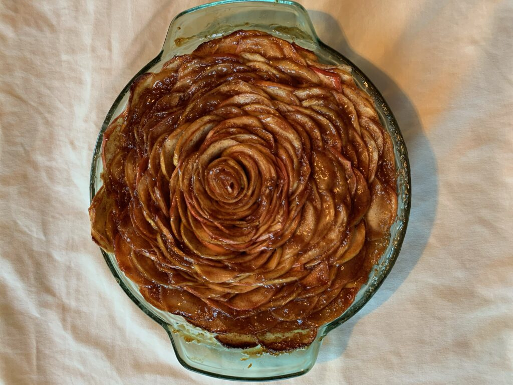 Sophie's Apple Pie