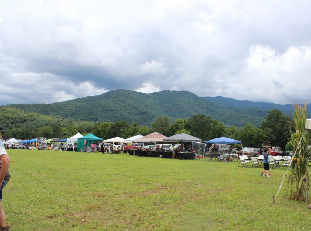 Swain County Ag Fair